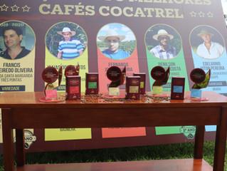 Melhores Cafés 2020: Cocatrel continua sua jornada de conectar produtores e consumidores