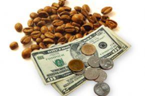 o mercado está favorável, programe a troca de seu café