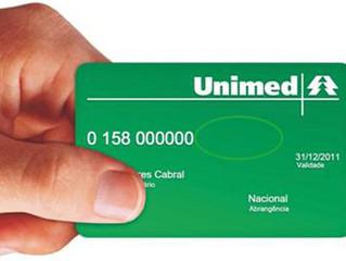 Prorrogação do vencimento dos Cartões Unimed