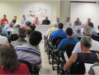 Cocatrel realiza Assembleia Geral Ordinária