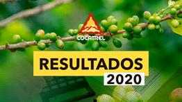 Cocatrel apresenta resultados do ano de 2020