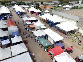 Espaço Cocatrel reúne diversas empresas do agronegócio na 3ª FECOM