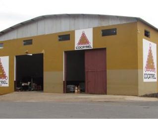 Cocatrel expande sua área de ação e inaugura filial em Ilicínea