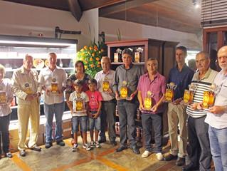 Cocatrel premia os melhores cafés da safra 2015/2016