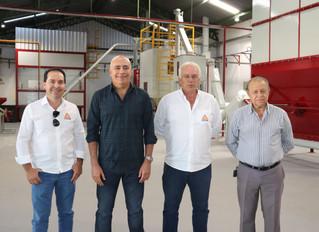 Cocatrel inaugura nova torrefação e reposiciona linha de cafés industrializados