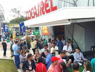 Expocafé consolida-se como espaço de negócios e troca de experiências