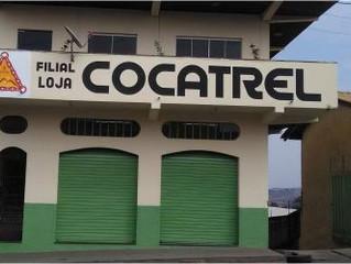 Cocatrel chega a Santo Antônio do Amparo e inaugura mais uma filial