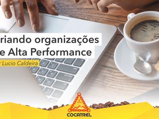 Criando Organizações de Alta Performance