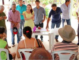 Cocatrel convida para bate-papo em Coqueiral