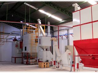 Torrefação Cocatrel passará a funcionar em novo local em fevereiro