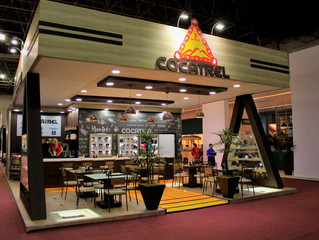 Cocatrel é destaque na Semana Internacional do Café