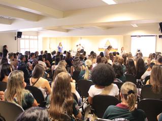 Cocatrel realiza II Encontro das Mulheres do Café