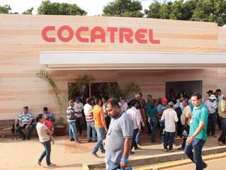 Expocafé: Cocatrel alcança excelentes resultados na comercialização de insumos e implementos