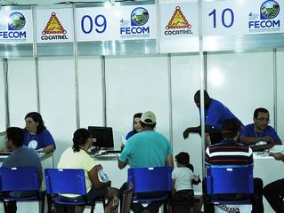 4ª FECOM: Cooperativas encerram a feira com recordes de negociações
