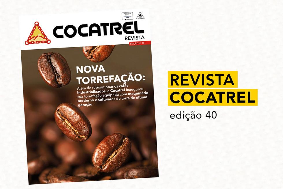 Revista Cocatrel - edição 40