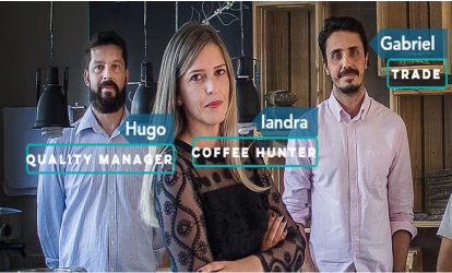 Equipe Mcoffees