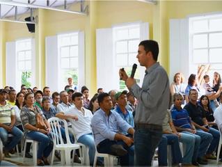 Aprimora Café: Cocatrel abre oportunidade para consultoria na produção de cafés especiais