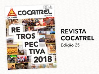 Retrospectiva Cocatrel 2018 - Edição 25 já no ar!