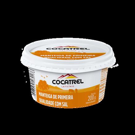 Manteiga de pote Cocatrel - 200g.png