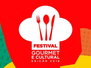Cocatrel é mais uma vez patrocinadora do Festival Gourmet e Cultural do Sul de Minas