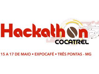Foi dada a largada para a Hackathon Cocatrel