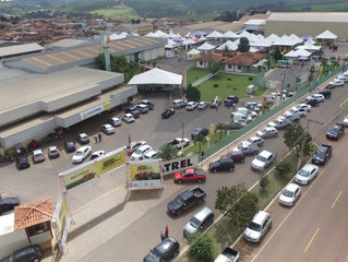 Feira Cocatrel de Negócios acontece no próximo mês, em Três Pontas