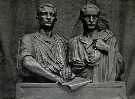 The Gracci Brothers: the beginning of the end of the Roman Republic