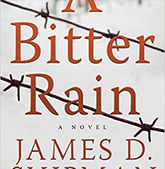 COVER REVEAL FOR A BITTER RAIN