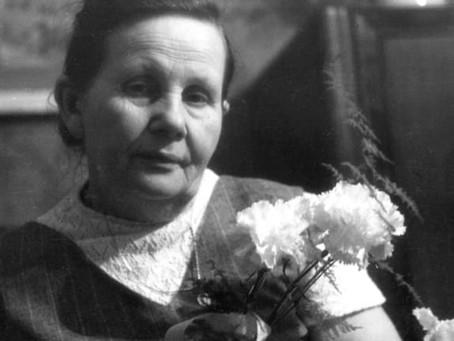 Stanislawa Leszczyńska, WWII Hero
