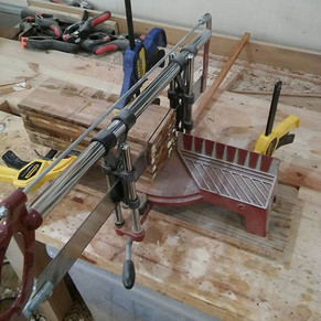 When your mitre saw is not big enough, h