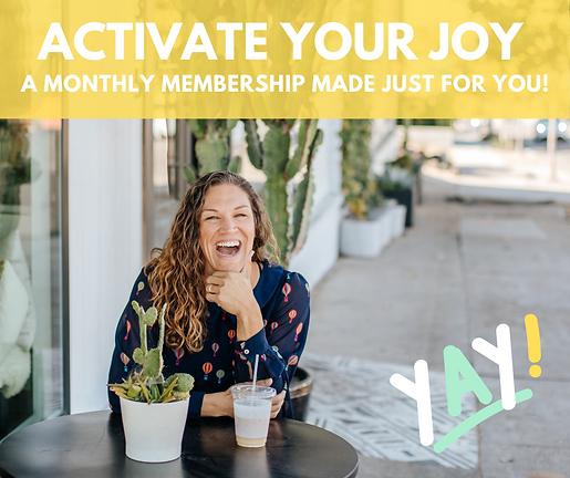 Activate Your Joy Monthly Membership Promo.png