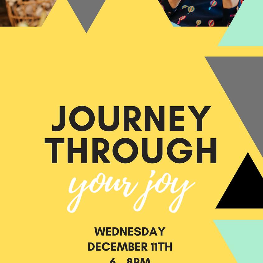 Journey Through YOUR Joy