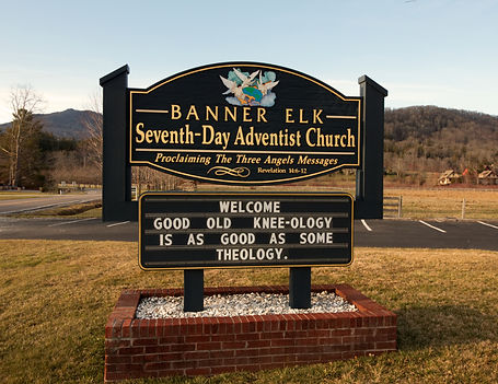 Banner Elk, NC Seventh-Day Adventist Church