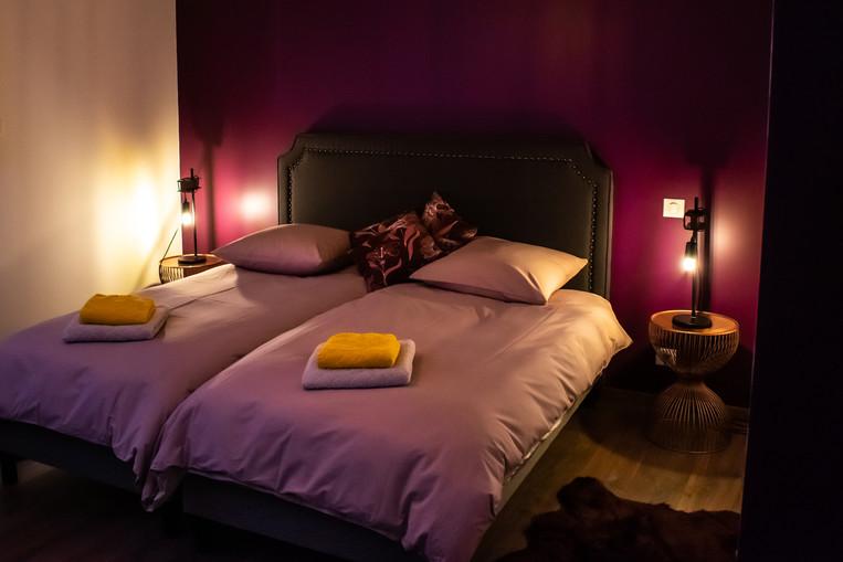 la Pénate de Marie, maison grand confort à louer, Hautes Vosges, Ballon d'Alsace, bain à remous, terrasse, espace et propreté