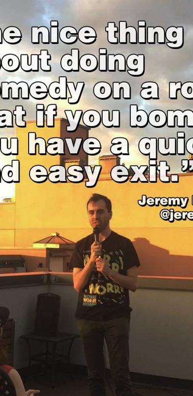 Jeremy Kaplowitz