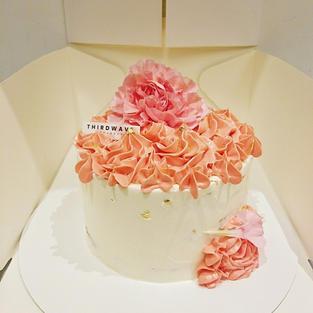 Carnation Red Velvet