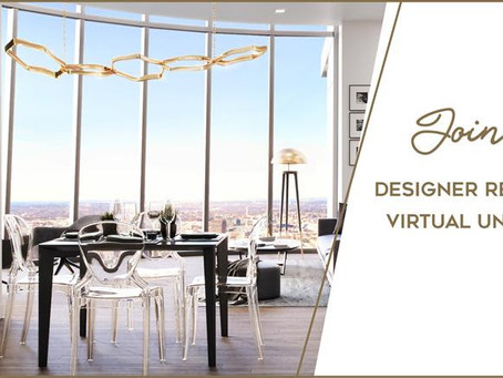 The Arts Residence's Virtual Unveiling!