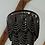 Thumbnail: Black Bead Chandelier