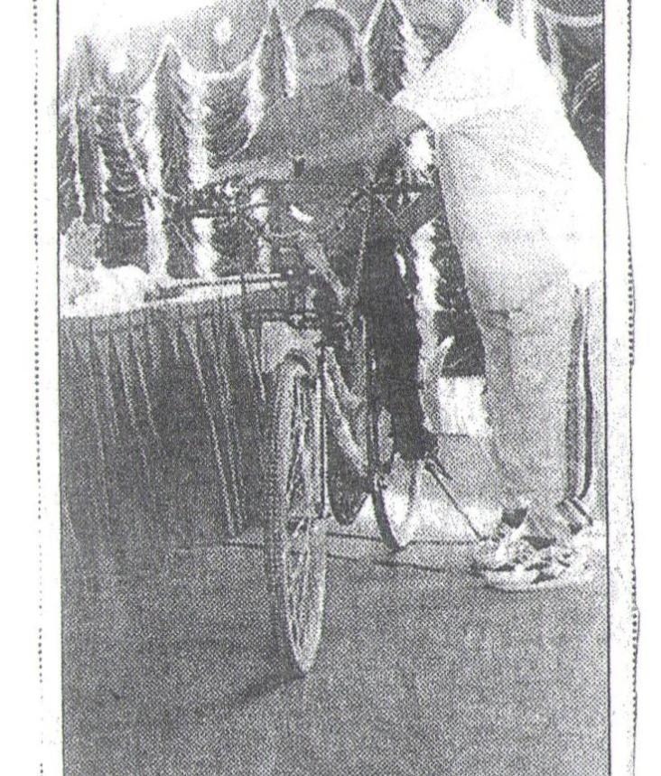Deccan Herald, 7th September, 2004