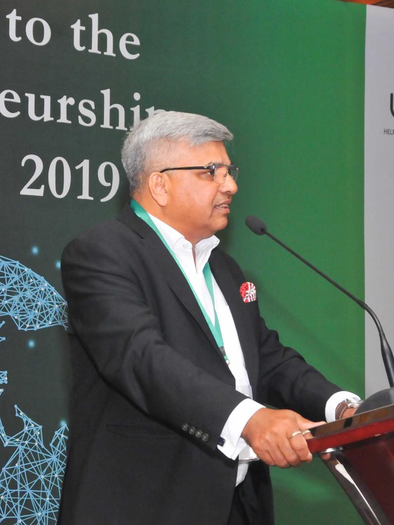 Kamal Bali_Managing Director and Preside