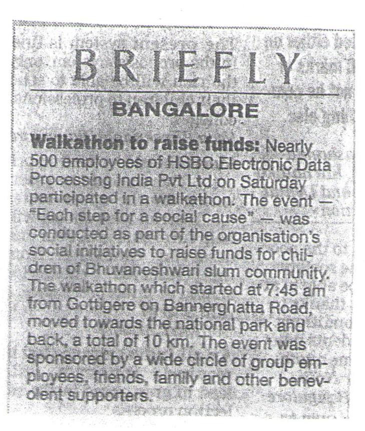 The Hindu, 16th March, 2003