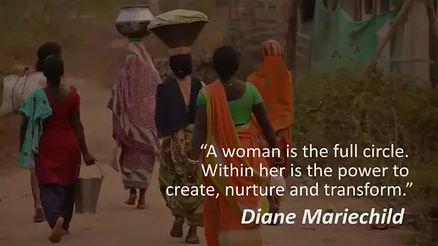 Helping Women Succeed