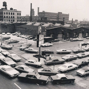 The gasoline shortage that wasn't