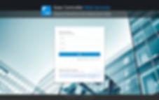 ERP para Shopping - Sistema web