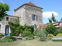 Centre spirituel Sainte-Croix Dordogne