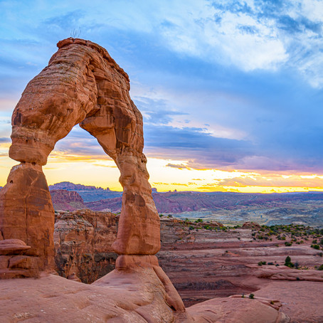Moab - Arches