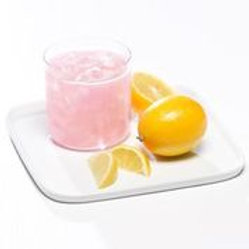 Pink Lemonade Cold Drink