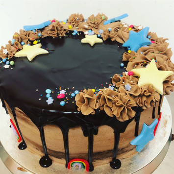 The Cake Star