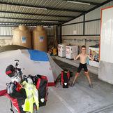 Nouveau campement