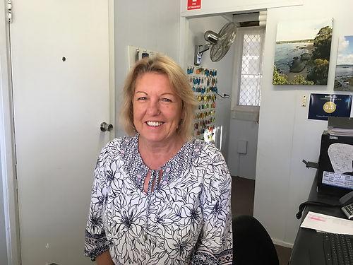 Grand accueil généreux à batemans bay, Janene nous aidera grandement à nous y sentir à l'aise !